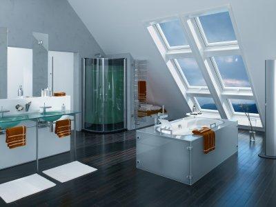 badkamers via een professionele aannemer? 2 Fast 4 U klaart de klus ...