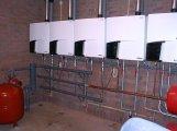 Afbeelding van Plaatsing centrale verwarming