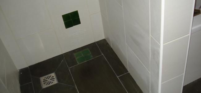 Badkamer Betegelen Bad ~ Loodgieterij & Sanitair, Centrale verwarming, Dakwerken, Algemene